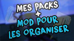 50k 1/2: Pack Folder + Mod Organiser ses Packs ✔