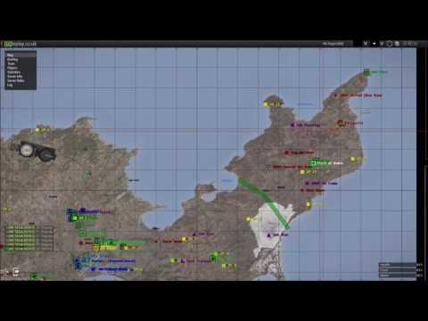 NCA Operation Raindrop 12/01/17
