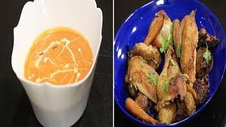 دجاج مشوي - شوربة طماطم في الميكرويف | مطبخ 101 حلقة كاملة