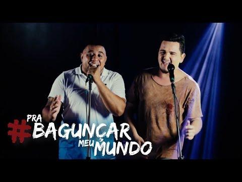 Rennan Melo e Fernando - Pra Bagunçar Meu Mundo