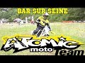TEAM ATOMIC MOTO CDF BAR SUR SEINE 2019