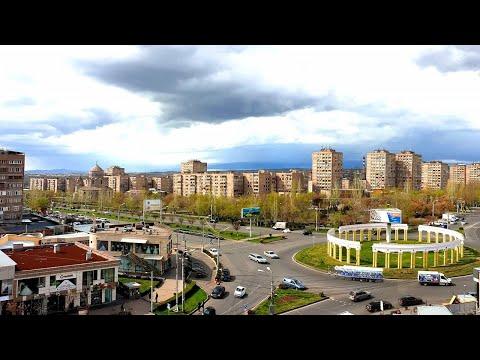 Административный район Малатия-Себастия - Ереван