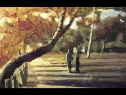 Paintings In My Mind