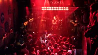 Feridun Düzağaç - Alev Alev @ Jolly Joker İstanbul