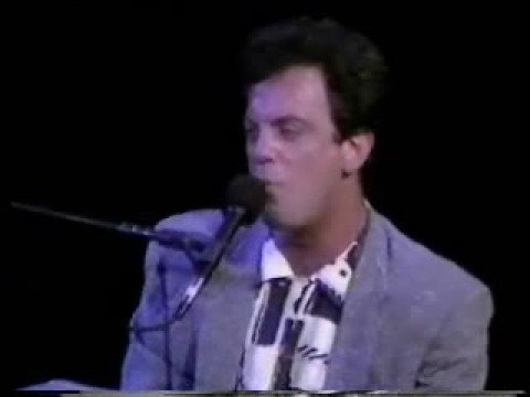 BILLY JOEL 1983