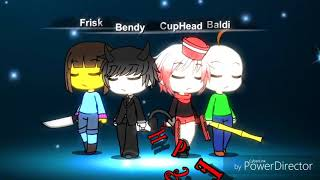 EPOCH meme/Gachaverse version/(Frisk Distroller ROBLOX)