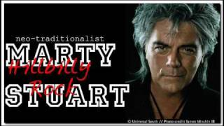 marty stuart hillbilly rock