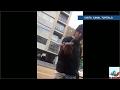 #LordBora ataca e insulta a mujer y le rompe espejo de su coche Video Lord Bora