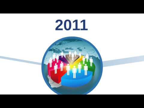 WCPT in 2015: growing, unifying, moving PT forward