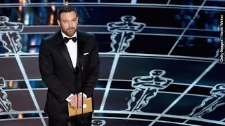 Retracing Missteps On Affleck