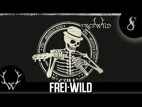 Frei.Wild - Das Land der Vollidioten 'Auf STILLer Fahrt' Album   CD1