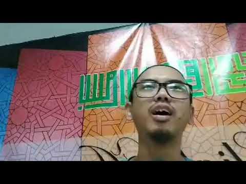 #IslamPenang:Islam dan Pemikiran Oleh Ustaz Wanji Wan Hussin