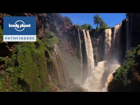 A journey through the Atlas Mountains - Lonely Planet travel video