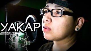 Charice - Yakap (Cover) /// 7000 SUBSCRIBERS!!!!