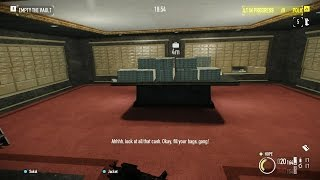 Payday 2 - First World Bank normal