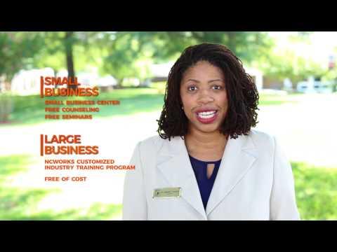 Dr. Pamela Senegal, President, Piedmont Community College