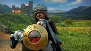 Film playmobil chevaliers (en français)