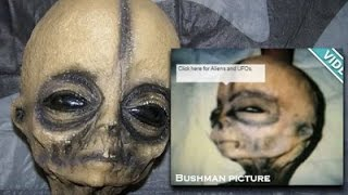 A Documentary on Area 51 and UFO's over Tucson, Arizona - Boyd Bushman's Last Interview