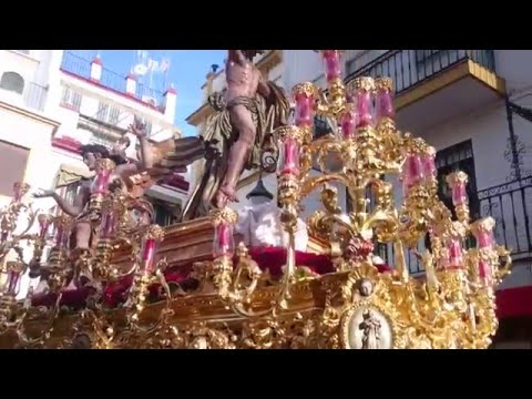 La Resurrección en Plaza de la Alfalfa 2016