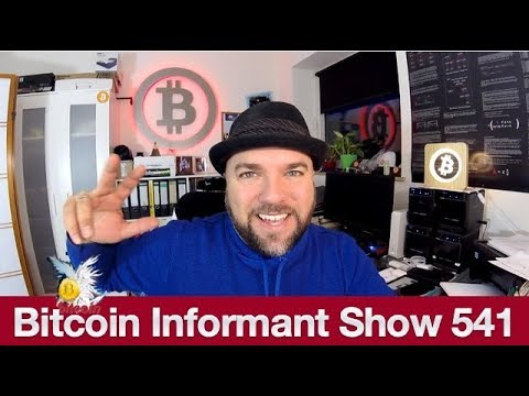 #541 Bitcoin an traditionellen ATM's, Samsung Galaxy S10 Bitcoin Wallet & China Krypto Ranking