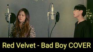 평택dv실용음악학원 - 레드벨벳 Bad Boy Cover(박찬우, 이선희) 편곡!!