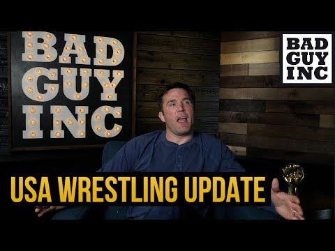 Is Bo Nickal the best wrestler in the world?