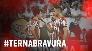 #TERNABRAVURA   SPFCTV