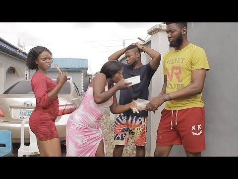 Download HUNGRY GIRLS  - REAL HOUSE COMEDY ft OYIZA COMEDY