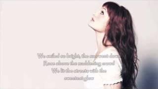 A Fine Frenzy - Lifesize (+Lyrics)