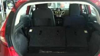 2011 Ford Fiesta Warsaw IN
