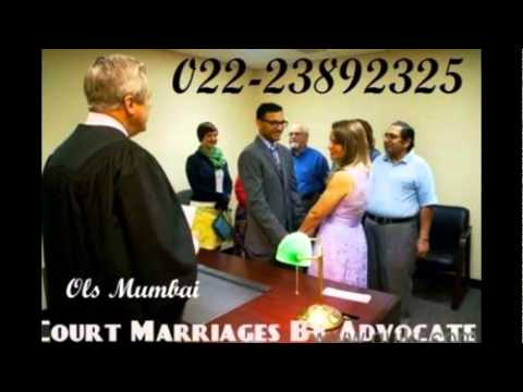 Court Marriage Lawyer Mumbai,Love Marriage -Navi Mumbai-Thane