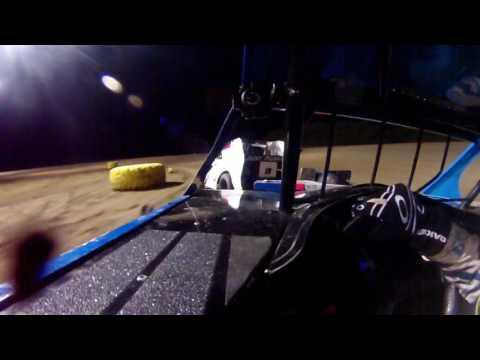 Salina Speedway Modlite A Feature 7-28-17