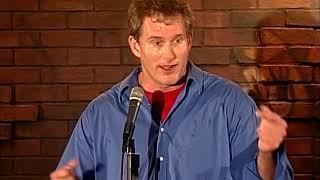 Greg Hahn Comedy - Hilarious Physical Comedy!