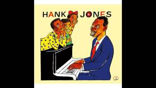 Hank Jones - Let's Fall in Love