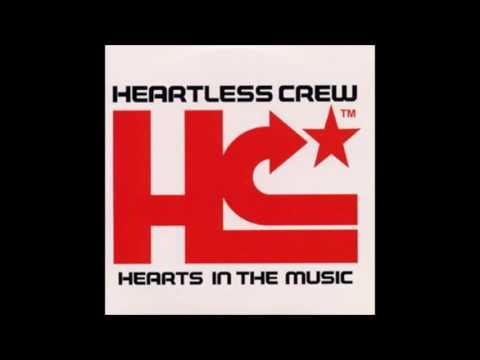 Heartless Crew LIVE 1xtra Panjabi Hit Squad