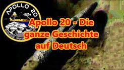 Apollo 20 Story auf Deutsch 3. Update