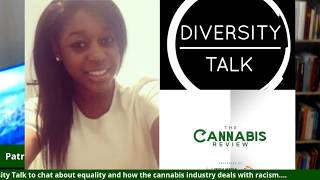 Racism & Diversity in the Cannabis Industry I The Cannabis Review Show #8 Ika Washington