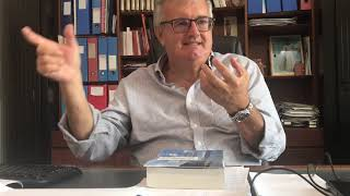 Conversazione con l'imprenditore antimafia Antonino De Masi