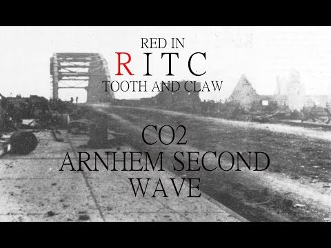 CO2 - Arnhem Second Wave