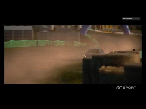 DM Racing gt sport