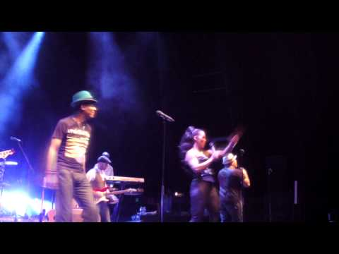 Shalamar - Second Time Around Live at Indigo2 on 7th December 2013