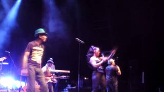 Shalamar - Second Time Around Live at Indigo2 on 7th December 2013