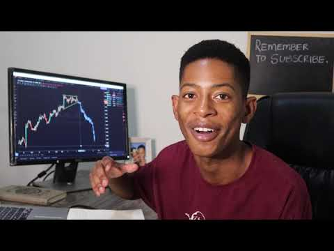 Make Money Trading Nasdaq💰💸 - Steps to making money consistently