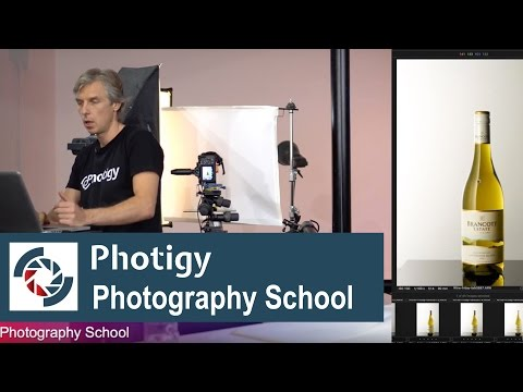 How to start in photography business, and how to shoot wine: Friday Photo Talk #10
