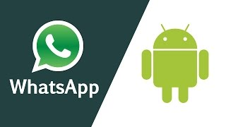 Como instalar o Whatsapp no Android