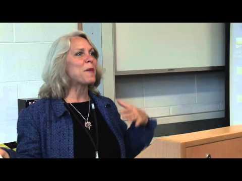 Robyn Ochs -- Why we need to 'Get Bi'