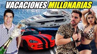 LA CIUDAD MILLONARIA DE SONORA 💰 MEXICO Y SUS EXCENTRICIDADES 😱