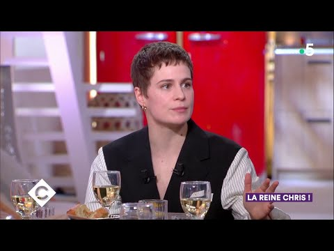 Au dîner avec Christine and the Queens ! - C à Vous - 30/01/2019 Mp3