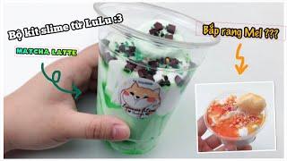 Chơi thử bộ kit Slime của Luxanas Slime liệu có thành công ko ??!!