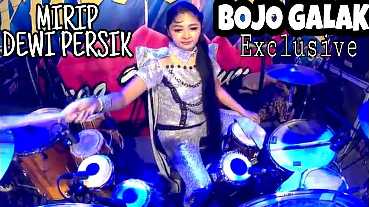 Bojo Galak: BOJO GALAK Exclusive KENDANG CANTIK